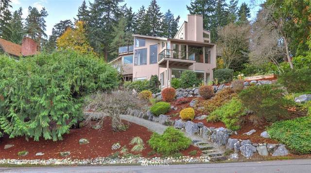 5411 SE 96th Avenue SE, Mercer Island, WA 98040 (#1671294) :: Icon Real Estate Group