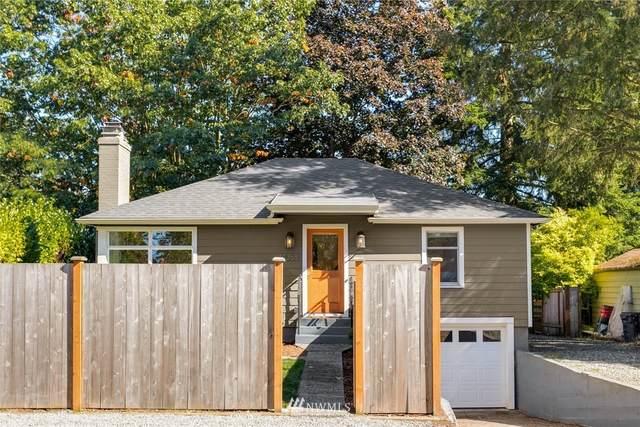 14358 Dayton Avenue N, Seattle, WA 98133 (#1671302) :: Mike & Sandi Nelson Real Estate