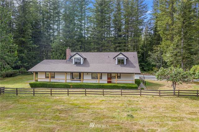 16514 363rd Avenue SE, Sultan, WA 98294 (#1671303) :: Hauer Home Team