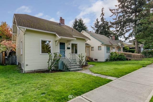 3503 Rockefeller Avenue, Everett, WA 98201 (#1671323) :: TRI STAR Team | RE/MAX NW