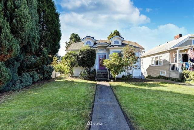 3706 Hoyt Avenue, Everett, WA 98201 (#1671333) :: NW Home Experts