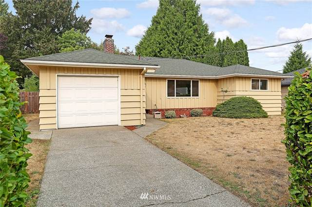 14619 7th Avenue SW, Burien, WA 98166 (#1671349) :: Mike & Sandi Nelson Real Estate