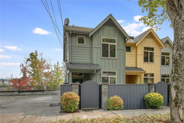 1526 15th Avenue S, Seattle, WA 98144 (#1671356) :: The Shiflett Group