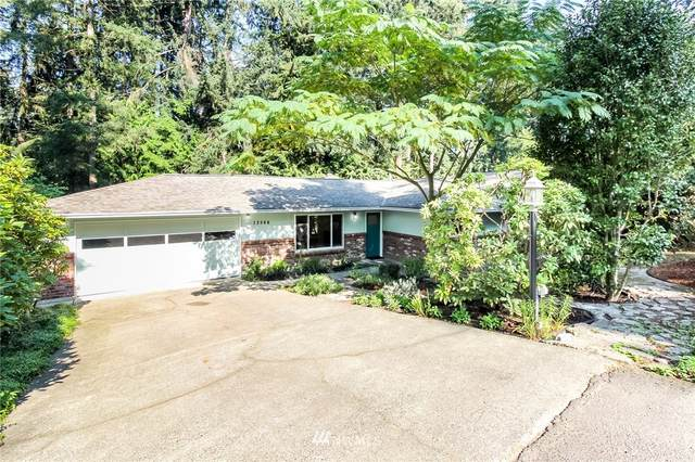 12364 SE 96th Place, Renton, WA 98056 (#1671361) :: Ben Kinney Real Estate Team