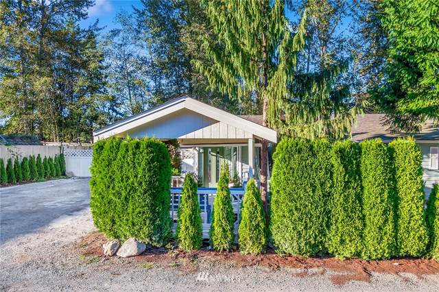 123 105th Street SE A, Everett, WA 98208 (#1671381) :: Mike & Sandi Nelson Real Estate