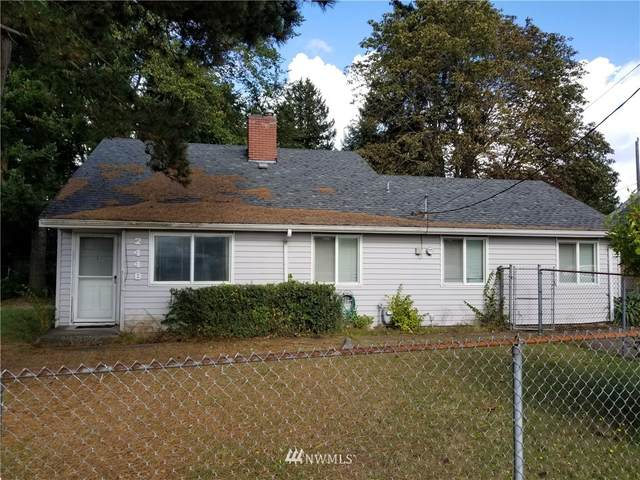 2448 S 138th Street, SeaTac, WA 98168 (#1671414) :: Mike & Sandi Nelson Real Estate
