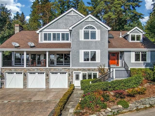 6620 NE 130th Lane, Kirkland, WA 98034 (#1671422) :: NW Home Experts