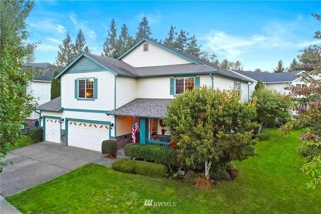 14382 Autumns Avenue SE, Monroe, WA 98272 (#1671461) :: Ben Kinney Real Estate Team