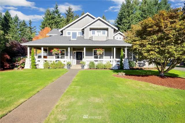21605 22nd Street Ct E, Lake Tapps, WA 98391 (#1671462) :: Pickett Street Properties