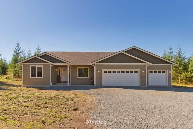 2354 408th Street E, Eatonville, WA 98328 (#1671467) :: NW Home Experts