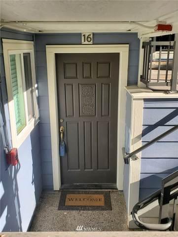 7571 Old Redmond Road #16, Redmond, WA 98052 (#1671470) :: Pickett Street Properties