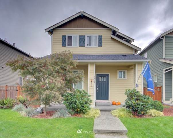 3324 Aurora Street NE, Lacey, WA 98516 (#1671477) :: Becky Barrick & Associates, Keller Williams Realty