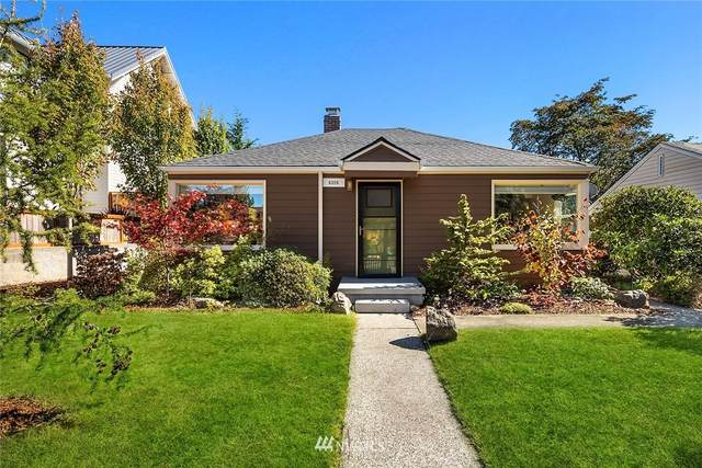 6326 47th Avenue SW, Seattle, WA 98136 (#1671482) :: NW Home Experts