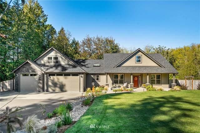 7432 Johnson Point Rd. Ne, Olympia, WA 98516 (#1671483) :: Becky Barrick & Associates, Keller Williams Realty