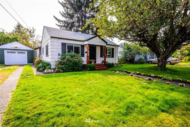 715 Hayes Street SW, Tumwater, WA 98512 (#1671485) :: NW Home Experts