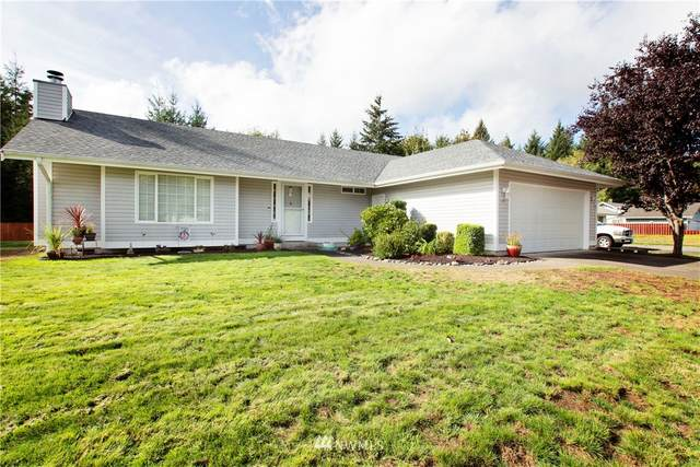 141 Currie Way SE, Shelton, WA 98584 (#1671489) :: Mike & Sandi Nelson Real Estate