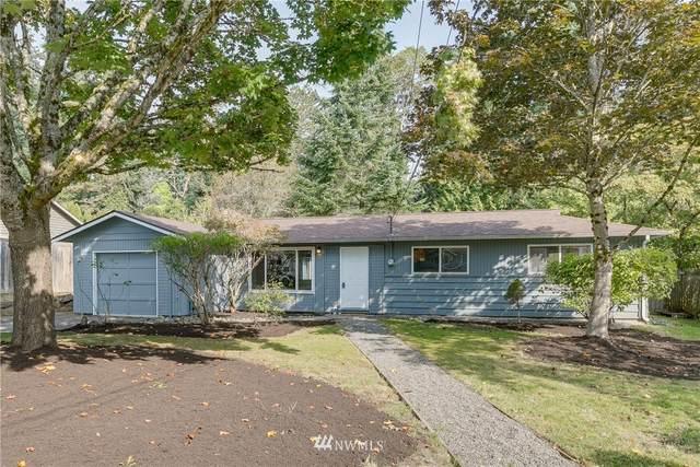 14226 75th Avenue NE, Kirkland, WA 98034 (#1671492) :: Mike & Sandi Nelson Real Estate