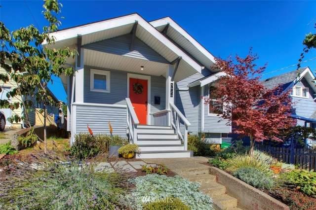 4820 S Othello Street, Seattle, WA 98118 (#1671493) :: Better Properties Lacey