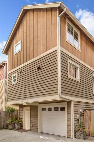 9205 Interlake Avenue N, Seattle, WA 98103 (#1671504) :: Icon Real Estate Group