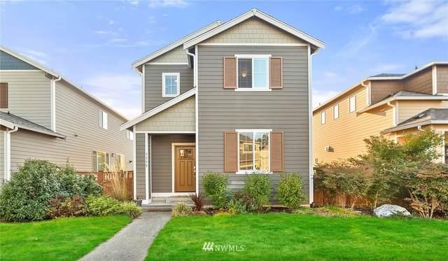 3335 Nova St NE, Lacey, WA 98516 (#1671517) :: Pickett Street Properties