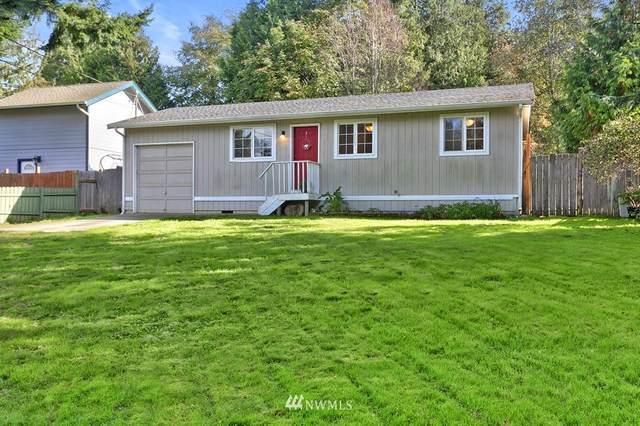 3103 Glacier Lane, Camano Island, WA 98282 (#1671558) :: M4 Real Estate Group