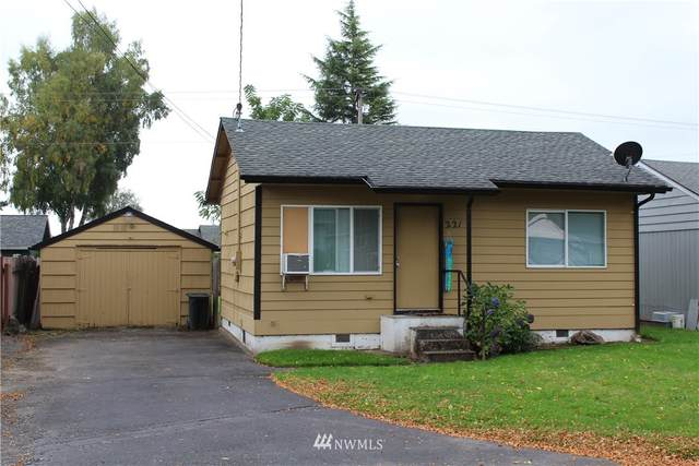 221 John Street, Kelso, WA 98626 (#1671592) :: Mike & Sandi Nelson Real Estate