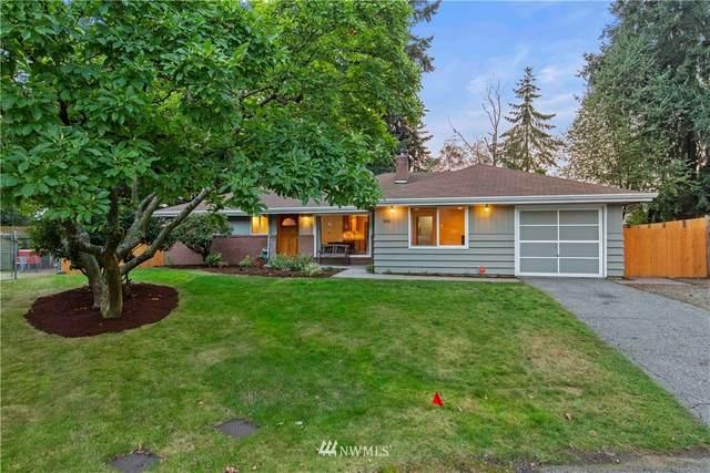 1401 N 136th Street, Seattle, WA 98133 (#1671616) :: Ben Kinney Real Estate Team