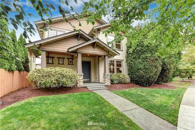 22526 NE 99th Way, Redmond, WA 98053 (#1671644) :: Pickett Street Properties