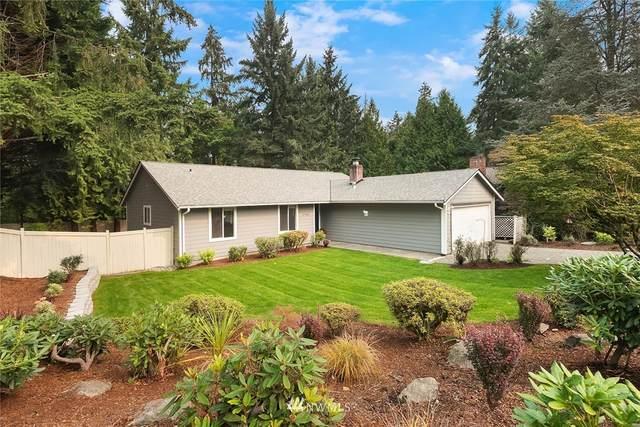 17704 NE 34th Street, Redmond, WA 98052 (#1671650) :: NW Home Experts
