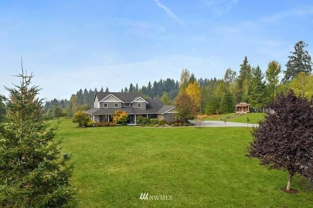 5613 402nd Avenue SE, Snoqualmie, WA 98065 (#1671662) :: Mike & Sandi Nelson Real Estate