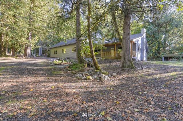 7031 Gallagher Cove Road NW, Olympia, WA 98502 (#1671670) :: NW Home Experts