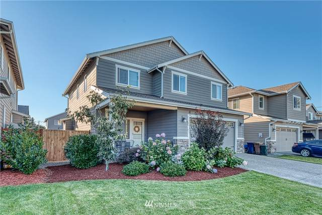 6614 S Mullen Street, Tacoma, WA 98409 (#1671682) :: NW Home Experts
