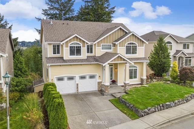 18183 Sunrise Ridge Avenue NE, Poulsbo, WA 98370 (#1671692) :: Mike & Sandi Nelson Real Estate