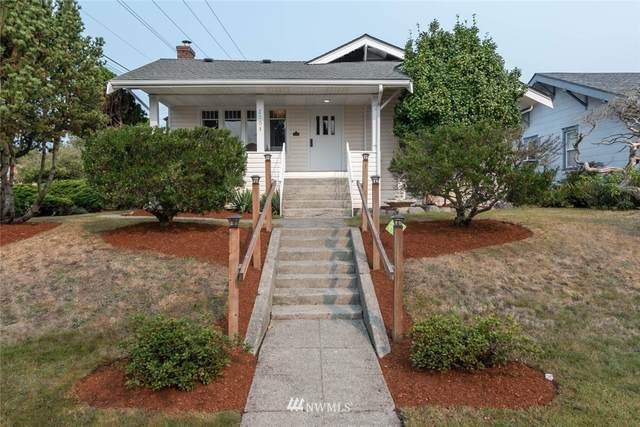 2703 16th Street, Everett, WA 98201 (#1671706) :: NW Home Experts