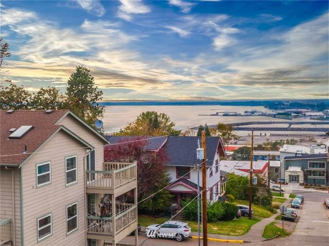830 High Street #302, Bellingham, WA 98225 (#1671709) :: Mike & Sandi Nelson Real Estate