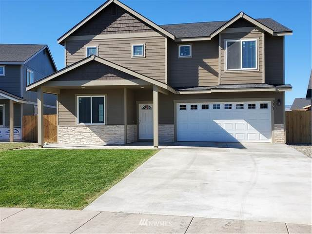 2307 N Sunnyview Lane, Ellensburg, WA 98926 (#1671712) :: Keller Williams Realty