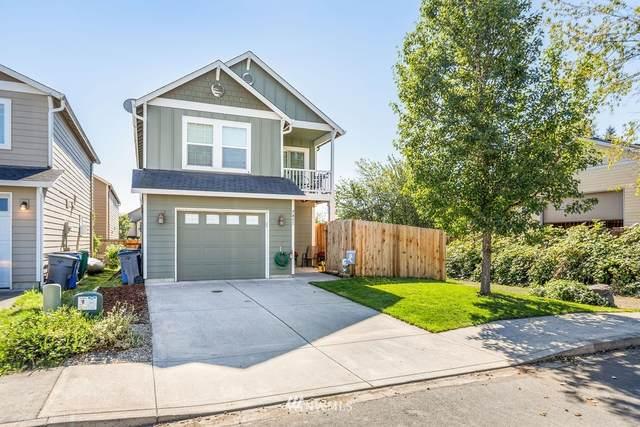 7411 NE 59th Street, Vancouver, WA 98662 (#1671724) :: Alchemy Real Estate