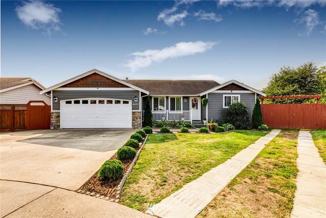 6463 Portal Manor Drive, Ferndale, WA 98248 (#1671755) :: Ben Kinney Real Estate Team