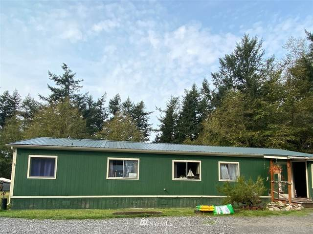 621 Obstruction Pass Road, Orcas Island, WA 98245 (#1671775) :: Lucas Pinto Real Estate Group