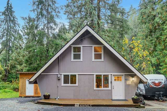 21430 118th Place NE, Granite Falls, WA 98252 (#1671794) :: Pickett Street Properties