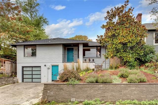 516 28th Avenue, Seattle, WA 98122 (MLS #1671810) :: Brantley Christianson Real Estate