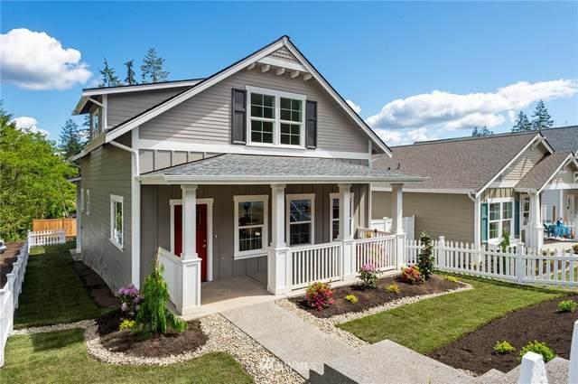 140 E Cedarland Lane, Allyn, WA 98524 (#1671812) :: Becky Barrick & Associates, Keller Williams Realty