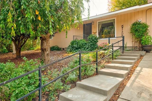 503 N Willow Street, Ellensburg, WA 98926 (#1671817) :: Becky Barrick & Associates, Keller Williams Realty