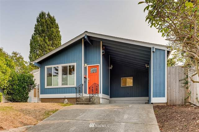 8148 16th Avenue SW, Seattle, WA 98106 (#1671834) :: NW Home Experts