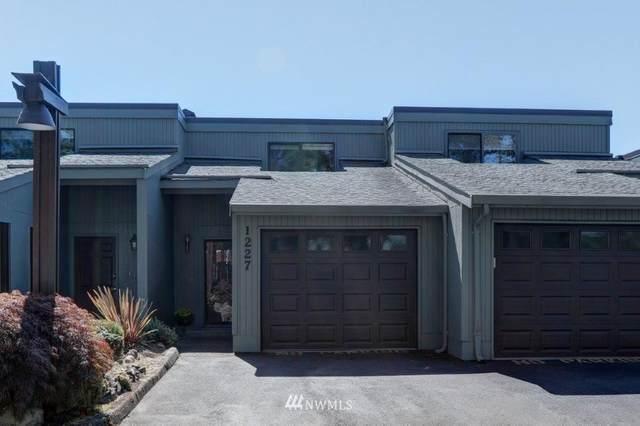 1227 S 308th Street #31, Federal Way, WA 98003 (#1671843) :: Ben Kinney Real Estate Team