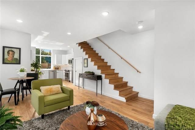 3553 S Ferdinand Street, Seattle, WA 98118 (#1671856) :: Mike & Sandi Nelson Real Estate