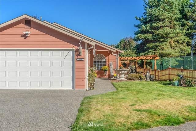 215 95th Avenue SE, Lake Stevens, WA 98258 (#1671865) :: Pickett Street Properties