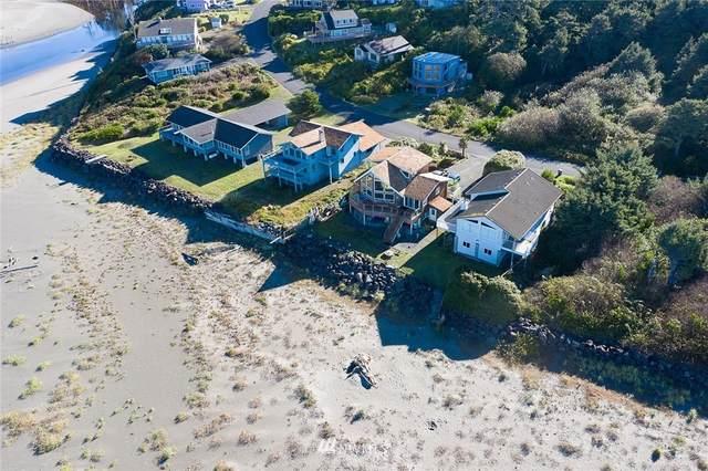 38 Diamond Drive, Pacific Beach, WA 98571 (#1671884) :: Mike & Sandi Nelson Real Estate