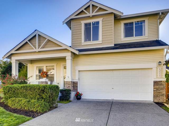 13516 69th Avenue SE, Snohomish, WA 98296 (#1671892) :: Mike & Sandi Nelson Real Estate