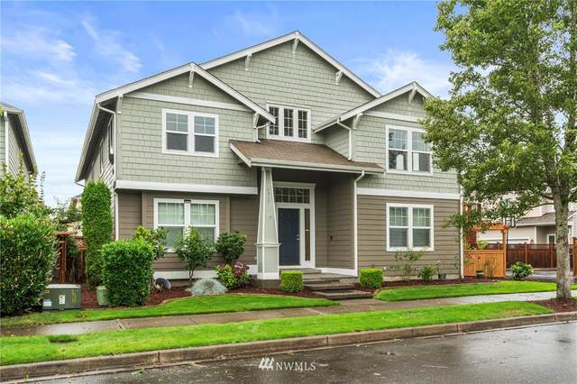 6917 Prism Street SE, Lacey, WA 98513 (#1671901) :: Ben Kinney Real Estate Team